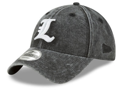 Louisville Cardinals New Era NCAA Italian Wash 9TWENTY Cap