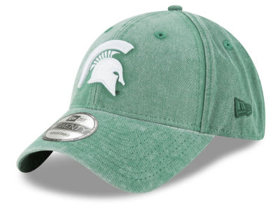 Michigan State Spartans New Era NCAA Italian Wash 9TWENTY Cap