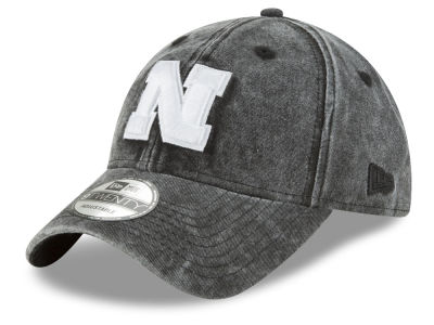 Nebraska Cornhuskers New Era NCAA Italian Wash 9TWENTY Cap