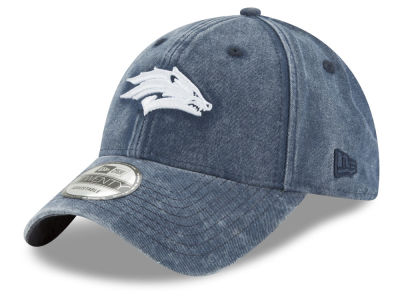 Nevada Wolf Pack New Era NCAA Italian Wash 9TWENTY Cap