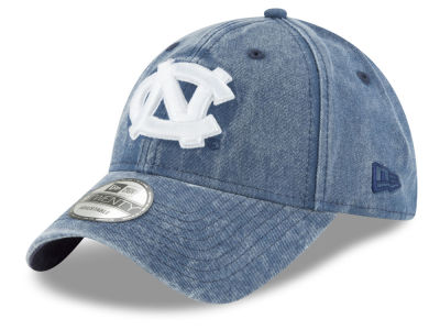 North Carolina Tar Heels New Era NCAA Italian Wash 9TWENTY Cap