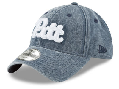Pittsburgh Panthers New Era NCAA Italian Wash 9TWENTY Cap