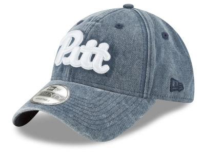 promo code 9e576 f7a8b Pittsburgh Panthers New Era NCAA Italian Wash 9TWENTY Cap