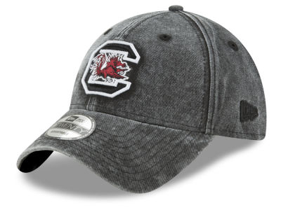 South Carolina Gamecocks New Era NCAA Italian Wash 9TWENTY Cap