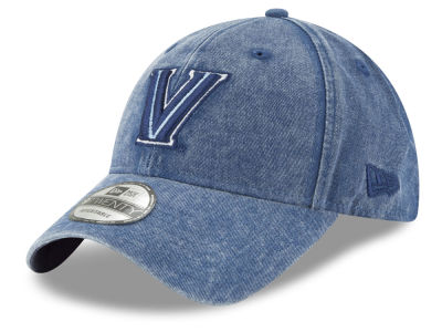 Villanova Wildcats New Era NCAA Italian Wash 9TWENTY Cap