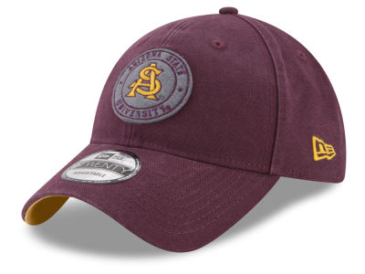 Arizona State Sun Devils New Era NCAA Varsity Patch 9TWENTY Cap