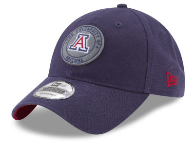 Arizona Wildcats New Era NCAA Varsity Patch 9TWENTY Cap