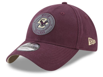 Boston College Eagles New Era NCAA Varsity Patch 9TWENTY Cap