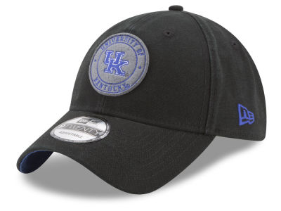 Kentucky Wildcats New Era NCAA Varsity Patch 9TWENTY Cap