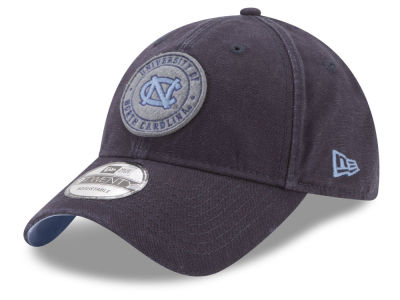 North Carolina Tar Heels New Era NCAA Varsity Patch 9TWENTY Cap
