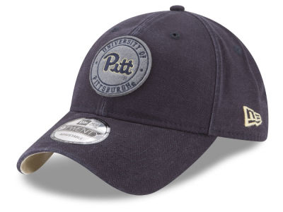 Pittsburgh Panthers New Era NCAA Varsity Patch 9TWENTY Cap