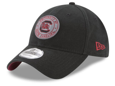 South Carolina Gamecocks New Era NCAA Varsity Patch 9TWENTY Cap