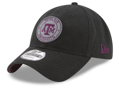 Texas A&M Aggies New Era NCAA Varsity Patch 9TWENTY Cap