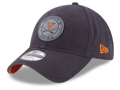 Virginia Cavaliers New Era NCAA Varsity Patch 9TWENTY Cap