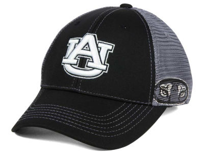 Auburn Tigers Top of the World NCAA Peakout Stretch Cap