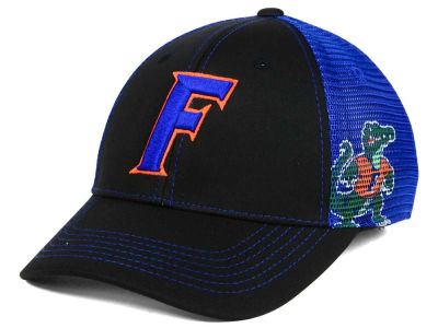 Florida Gators Top of the World NCAA Peakout Stretch Cap