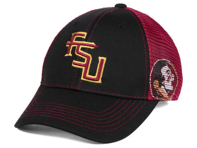 Florida State Seminoles Top of the World NCAA Peakout Stretch Cap