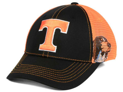 Tennessee Volunteers Top of the World NCAA Peakout Stretch Cap