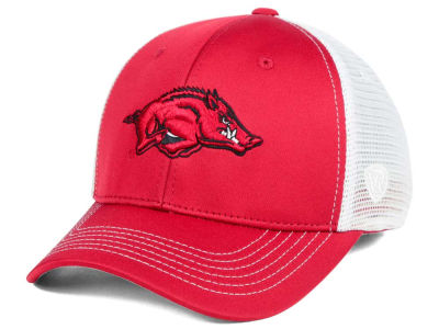 Arkansas Razorbacks Top of the World NCAA Ranger Adjustable Cap
