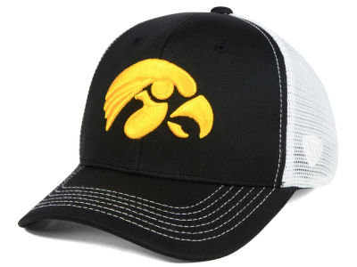 Iowa Hawkeyes Top of the World NCAA Ranger Adjustable Cap