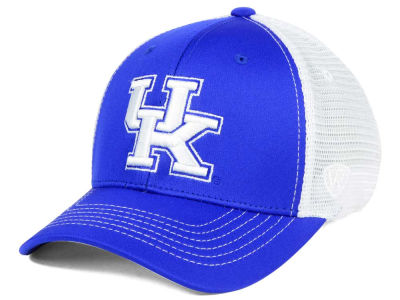 Kentucky Wildcats Top of the World NCAA Ranger Adjustable Cap