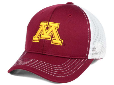 Minnesota Golden Gophers Top of the World NCAA Ranger Adjustable Cap