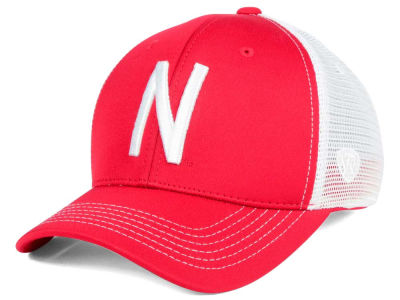 Nebraska Cornhuskers Top of the World NCAA Ranger Adjustable Cap