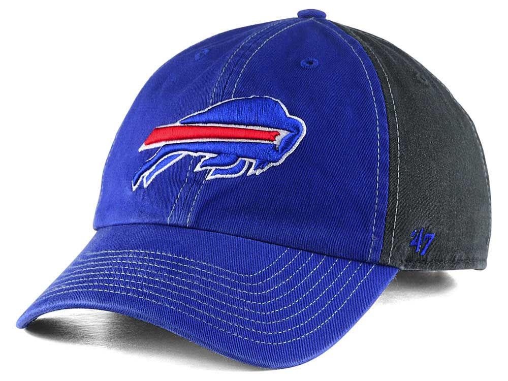 54d80f2ec7b Buffalo Bills  47 NFL Transition CLEAN UP Cap
