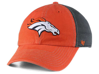 Denver Broncos '47 NFL Transition CLEAN UP Cap