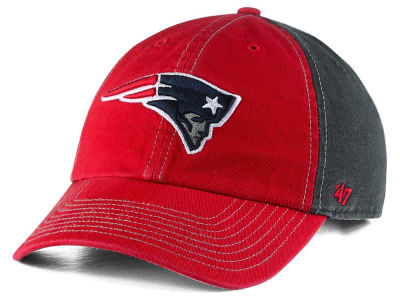 New England Patriots '47 NFL Transition CLEAN UP Cap