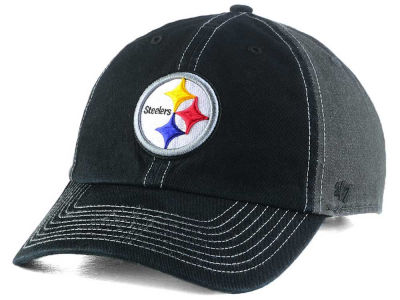 Pittsburgh Steelers '47 NFL Transition CLEAN UP Cap