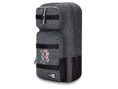 Boston Red Sox New Era Stars and Stripes Slim Backpack