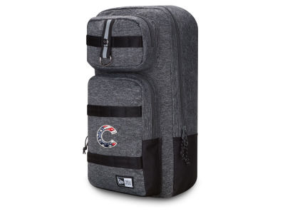 Chicago Cubs New Era Stars and Stripes Slim Backpack