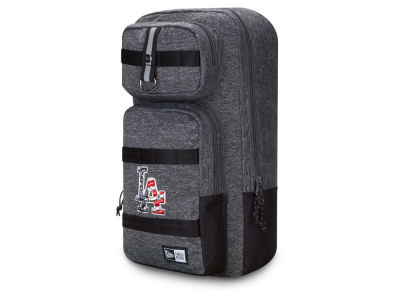 Los Angeles Dodgers New Era Stars and Stripes Slim Backpack