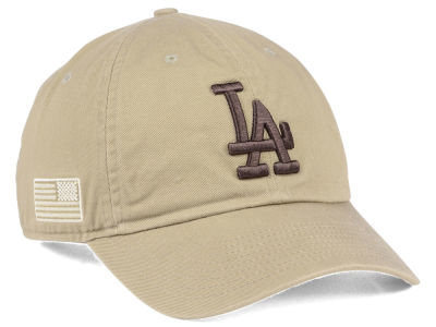 Los Angeles Dodgers Nike MLB Memorial Day Adjustable Cap