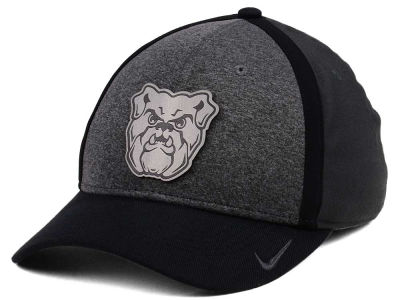 Butler Bulldogs Nike NCAA Heather Stretch Fit Cap