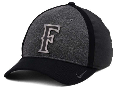 Cal State Fullerton Titans Nike NCAA Heather Stretch Fit Cap
