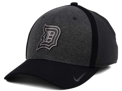 Duquesne Dukes Nike NCAA Heather Stretch Fit Cap