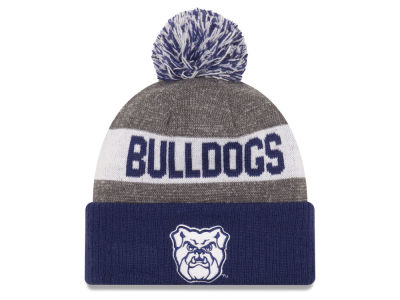Butler Bulldogs New Era 2017 NCAA Sport Knit