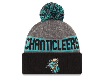 Coastal Carolina Chanticleers New Era 2017 NCAA Sport Knit