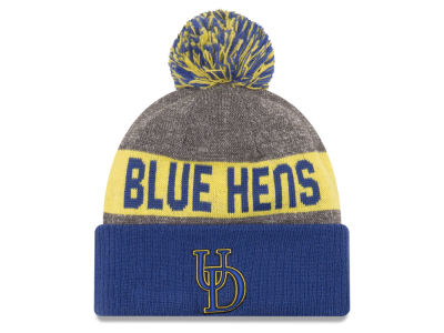 Delaware Blue Hens New Era 2017 NCAA Sport Knit
