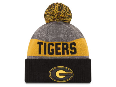 Grambling Tigers New Era 2017 NCAA Sport Knit