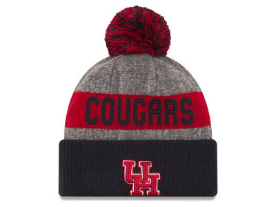 Houston Cougars New Era 2017 NCAA Sport Knit