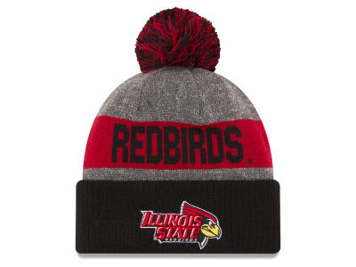 Illinois State Redbirds New Era 2017 NCAA Sport Knit