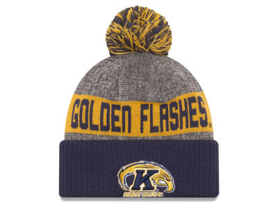 Kent State Golden Flashes New Era 2017 NCAA Sport Knit