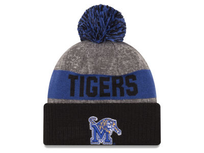 Memphis Tigers New Era 2017 NCAA Sport Knit