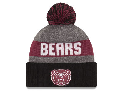 Missouri State Bears New Era 2017 NCAA Sport Knit
