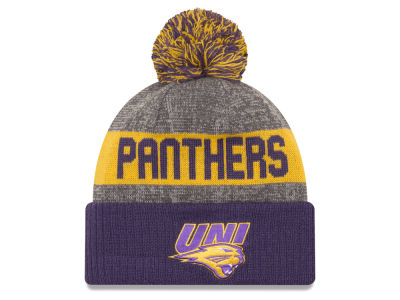 Northern Iowa Panthers New Era 2017 NCAA Sport Knit