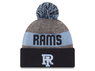 Rhode Island Rams New Era 2017 NCAA Sport Knit