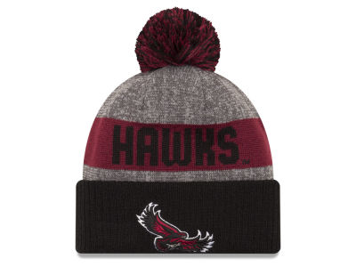 Saint Joseph's Hawks New Era 2017 NCAA Sport Knit